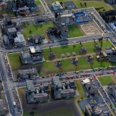 Maxis fixing SimCity's buggy, congested traffic