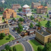 Review in Progress: SimCity is building our hopes towards multiplayer