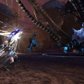 Free-to-play model proves successful for TERA: Rising