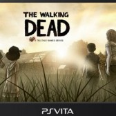 Telltale's The Walking Dead is coming to PlayStation Vita