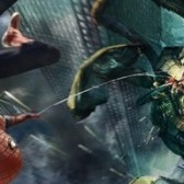 The Amazing Spider-Man swings into familiar, problematic territory