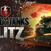Wargaming unveils World of Tanks Blitz, a free-to-play mobile game