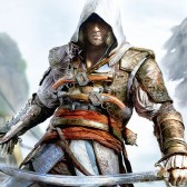 Assassin's Creed 4s First Gameplay Trailer Revealed
