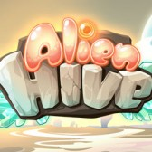 Appxplore's Alien Hive mixes match-three with alien evolution on iOS