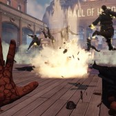 Bioshock Infinite (Windows) cheats, tips and trainers