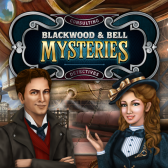 Disney Interactive brings the Land of Oz to Disney City Girl, Blackwood & Bell Mysteries