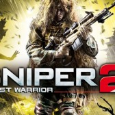 Sniper: Ghost Warrior 2 - A Lousy Shot