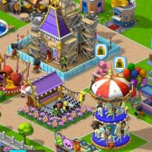 CoasterVille: Play Village Life for free Energy
