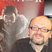 Dragon Age Lead Writer David Gaider Speaks On The Writing Process In Exclusive Q&A