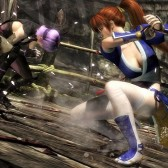 Dead or Alive 5 Plus review - Handheld beautiful fighting