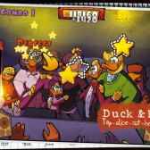 Duck &amp; Roll's rhythm game fun goes free on iOS