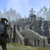 Elder Scrolls Online Previews: Questing in the New Tamriel