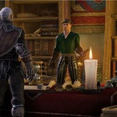 Elder Scrolls Online Previews: Crafting