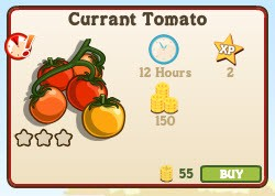 farmville currant tomato