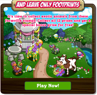 FarmVille Spring Egg Meadow Escapade Master Guide