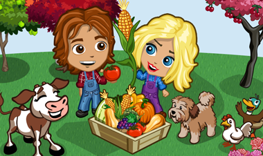 farmville spring quests facebook