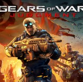 Gears of War - Judgment: Unlockable multiplayer characters