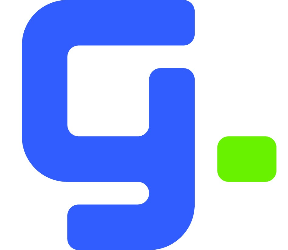 g logo