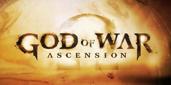 god of war ascension logo 1363988263 God of War   Ascension: How to Unlock Titan Mode