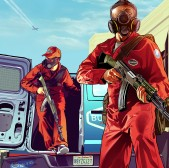 There is no GTA V beta, yet