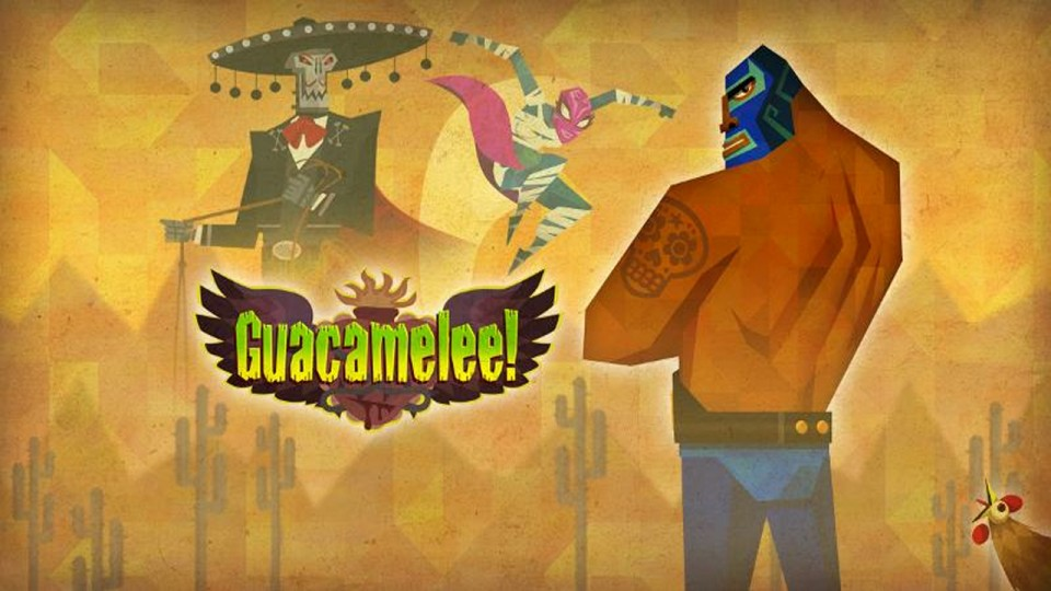 pax east guacamelee review