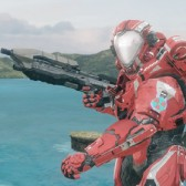 New Halo 4 Forge Island map drops early, now available on Xbox LIVE