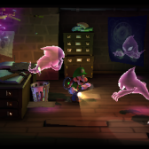 Luigi's Mansion: Dark Moon on 3DS: Three cheers for the underdog