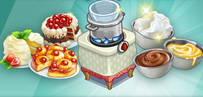 ChefVille 'Cake Party' Quests: Everything you need to know