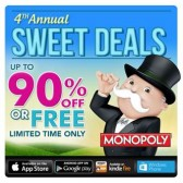 Easter means sweet deals on EA's mobile lineup