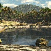The ideal MMO: Jurassic Park