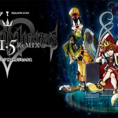 PAX East Preview: Kingdom Hearts 1.5 Remix Impressions