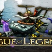 League Of Legends: Top played champions March 2013