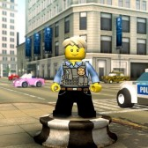 LEGO City: Undercover download requires an external Wii U hard drive