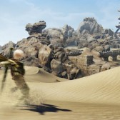 See the Dead Dunes in Lightning Returns: Final Fantasy XIII