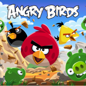 Angry Birds, Cut the Rope meet arcade cabinets in the latest mix of old meets new