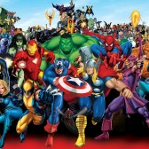 Hands-on with Marvel Heroes: characters, crafting and more