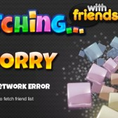Matching with Friends comes to Zynga.com... sort of