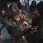 Tune in to The Walking Dead for the premiere of The Last of Us TV spot