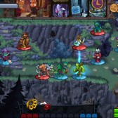 2K, Firaxis unleash zombies and vampires on iOS in Haunted Hollow