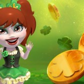 MyVegas goes green with St. Patrick's Day festivities