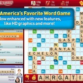 EA releases a new version of Scrabble on iPad, along with a sale price