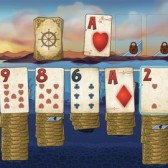 Solitaire Blitz, the card game for people who hate card games, hits iOS