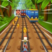 Subway Surfers pulls in 130 million users and keeps them there