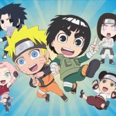 Naruto Powerful Shippuden review: Chibi ninja fun