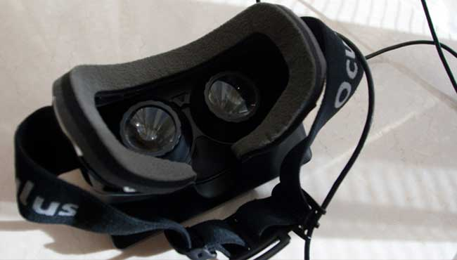 oculus rift plus review