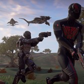 PlanetSide 2 news - Update 04 goes live