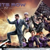 Previews 11 minutes Ago PAX East 2013 preview: Saints Row 4 wields a dub