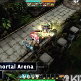 Kixeye teases eight new games for 2013, like TOME: Immortal Arena