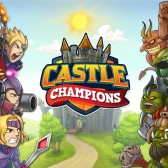 Castle Champions brings Tiny Tower to the medieval ages on iOS