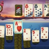 With Solitaire Blitz, a fun card game finally makes a splash on iOS